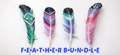 Store items Featherbundle