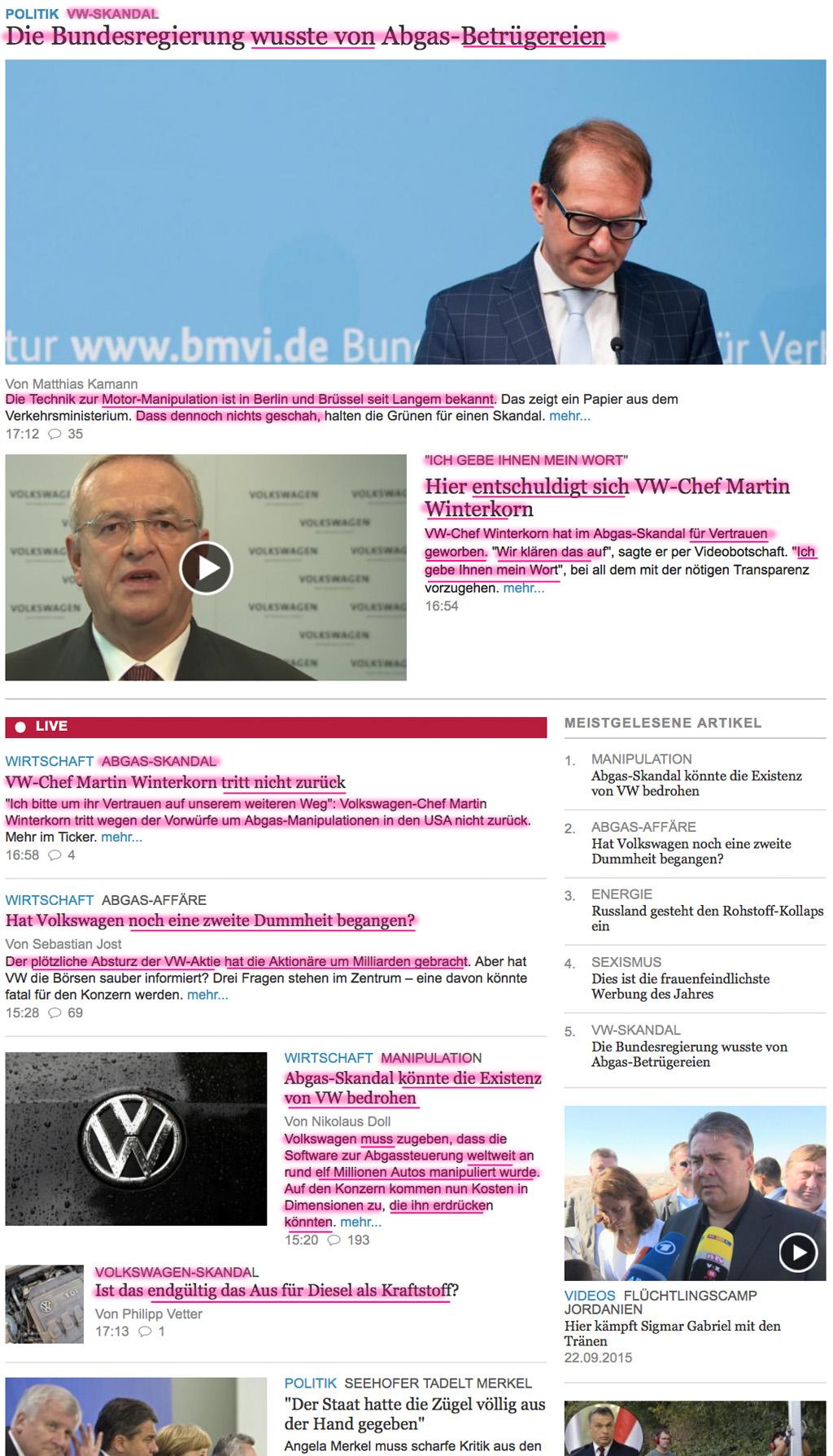 VW-Skandal VW_001