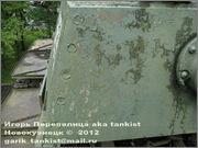 Советский тяжелый танк КВ-1, завод № 371,  1943 год,  поселок Ропша, Ленинградская область. 1_082