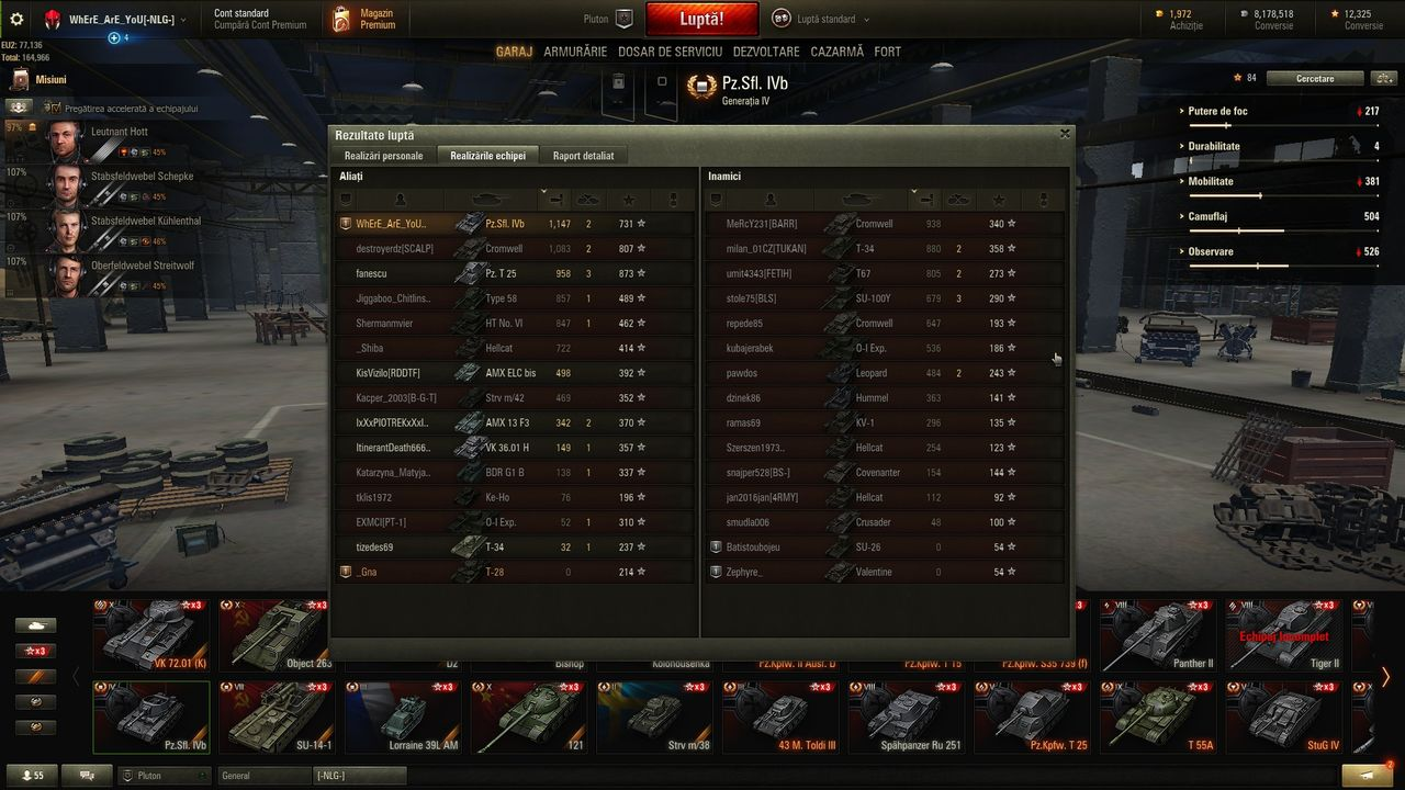 Poze World of Tanks - WhErE_ArE_YoU - Pagina 5 Shot_030