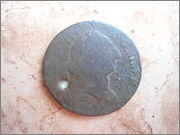 Alguien sabe que es esta moneda? DSC04486
