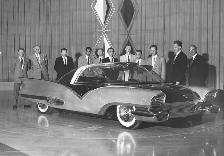 Ford Mystere 1955 - Concept car Untitled_1lo