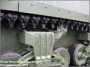 """Американский средний танк М4А2 """"Sherman"""",  Музей артиллерии, инженерных войск и войск связи, Санкт-Петербург. Sherman_M4_A2_030"""