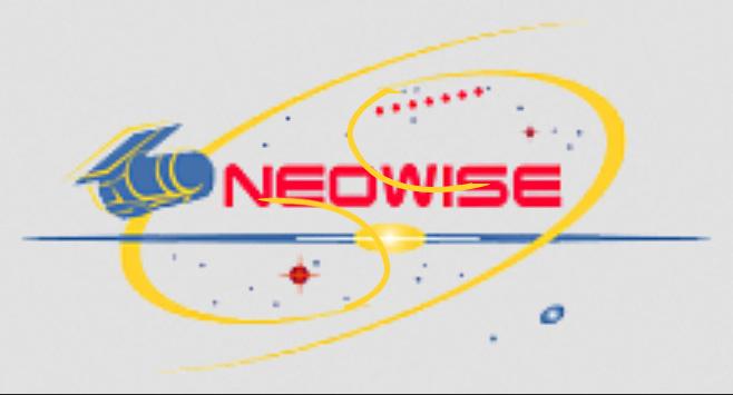 Asteroiden / Meteoriten / Kometen - Seite 2 Neowise