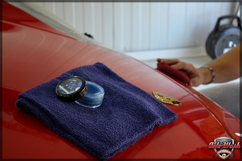 [AutoWash44] Mes rénovations extérieure / 991 Carrera S - Page 6 1_48