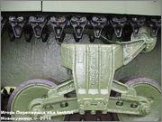 """Американский средний танк М4А2 """"Sherman"""",  Музей артиллерии, инженерных войск и войск связи, Санкт-Петербург. Sherman_M4_A2_029"""