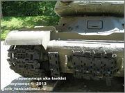 Советский тяжелый танк ИС-2, ЧКЗ, февраль 1944 г.,  Музей вооружения в Цитадели г.Познань, Польша. 2_059