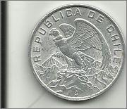 10 Escudos. Chile. 1974. Santiago de Chile 10_escudos_de_chile_1974_a