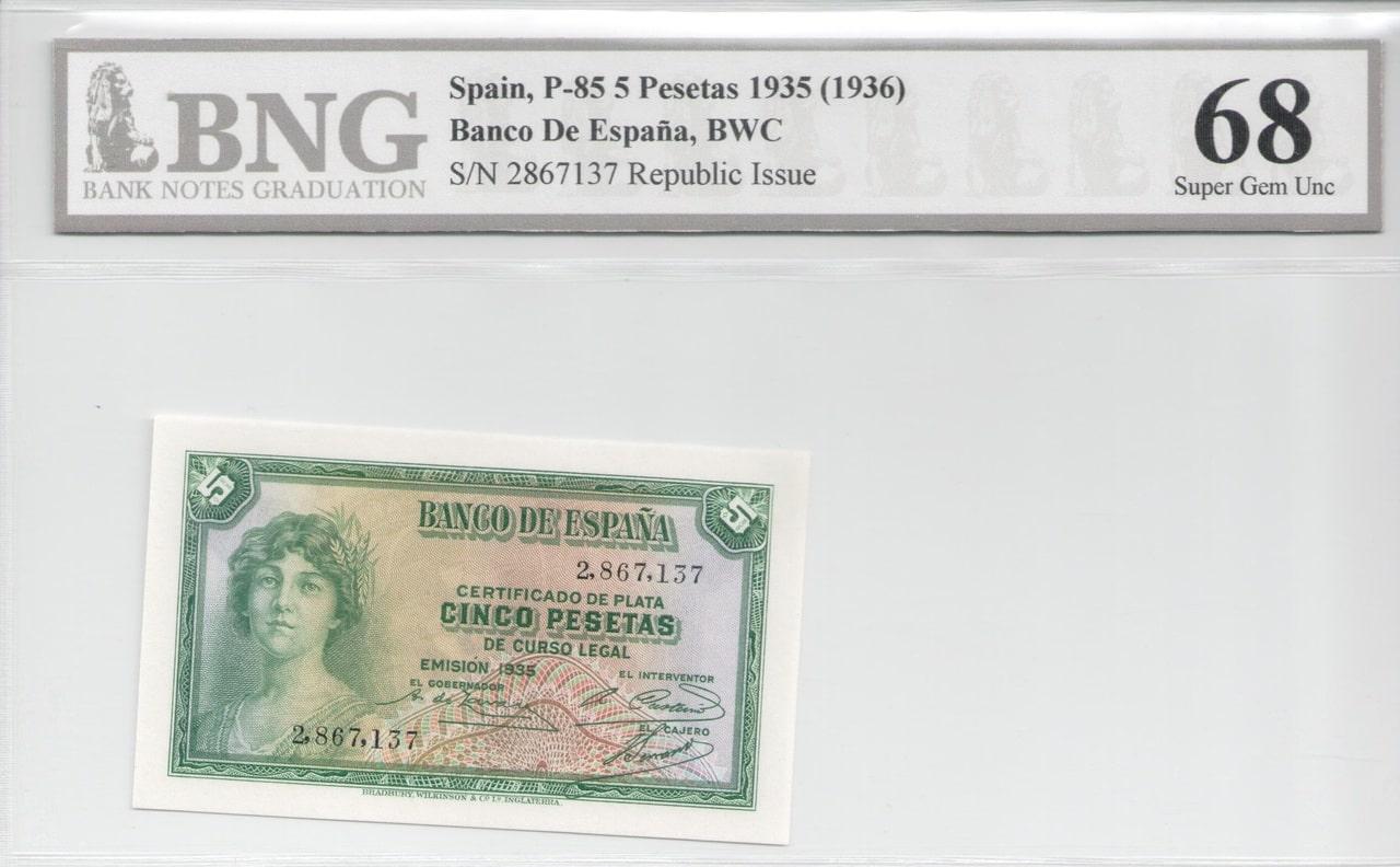 Colección de billetes españoles, sin serie o serie A de Sefcor - Página 4 5_pta_del_35_anverso
