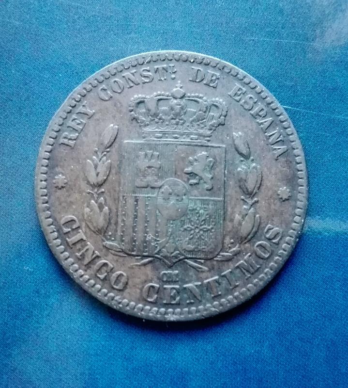 10 céntimos Alfonso XII. Cuando el diablo se aburre... parte II. IMG_20170404_184348