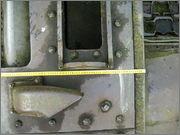 Советский тяжелый танк КВ-1, завод № 371,  1943 год,  поселок Ропша, Ленинградская область. 1_088