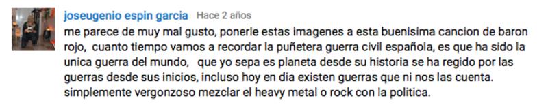 Cómo destrozar los comentarios de un vídeo de YouTube Sin_t_tulo79