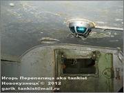 Советский средний бронеавтомобиль БА-10А, Panssarimuseo, Parola, Finland. 10_052