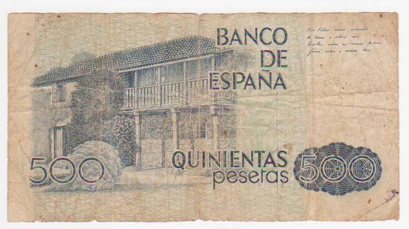 500 Pesetas 1979 (Serie 9B) 500_pesetas_serie_9_B_001