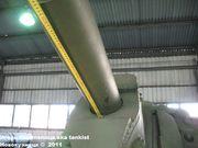Советская 122 мм средняя САУ СУ-122,  Танковый музей, Кубинка 122_2011_008