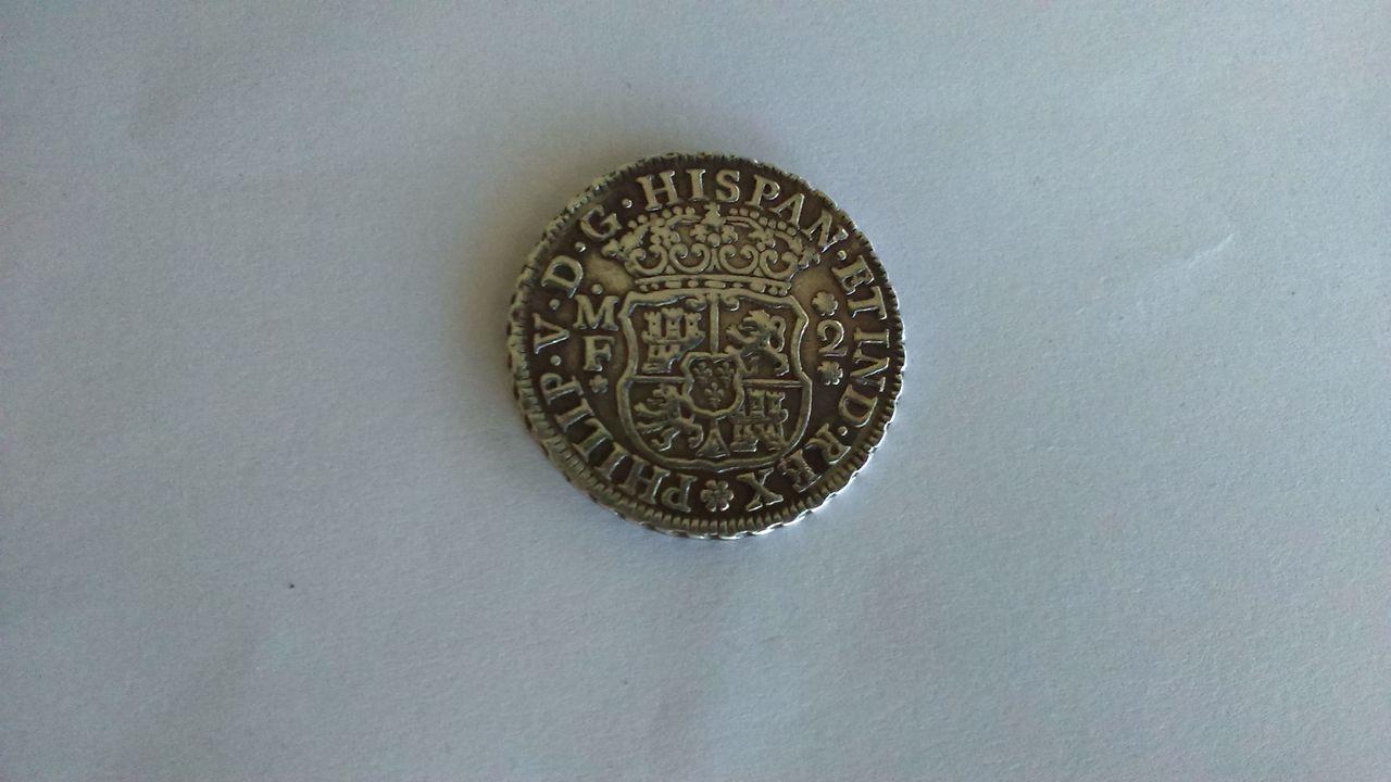 2 reales 1735 columnario. Felipe V, México DSC_0043