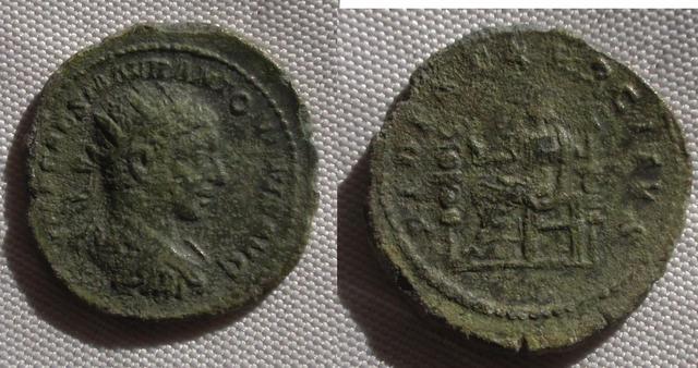 El Antoniniano 0antbroncehel