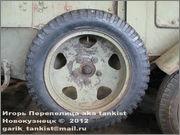 Советский средний бронеавтомобиль БА-10А, Panssarimuseo, Parola, Finland. 10_041
