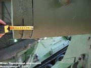 Советская 122 мм средняя САУ СУ-122,  Танковый музей, Кубинка 122_2011_009