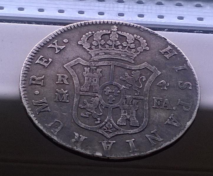 4 reales 1804 Madrid, carlos IV WP_20151121_012