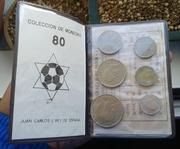 Serie Numismatica Mundial España 82 Serie_Numismatica_Mundial_Espa_a_82_1