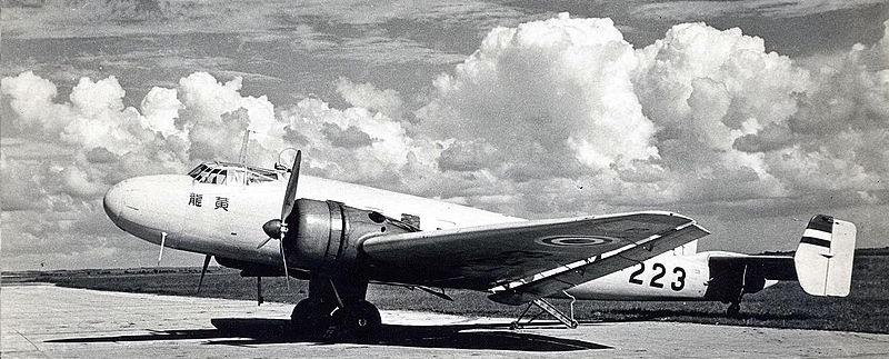 Junkers Ju-86 86_86032