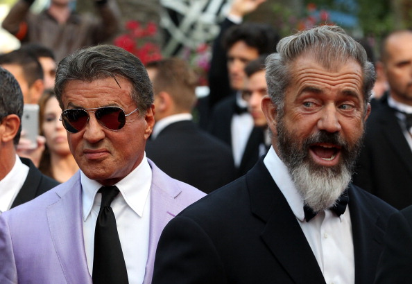 The Expendables 3 (Los Mercenarios 3) 2014 - Página 9 Sylvester_stallone_and_mel_gibson2
