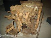 Пушка Kanone 37 немецкого среднего бронетранспортера SdKfz 251/9, Oorlogsmuseum, Overloon, Netherland  Kanone_37_Overloon_006