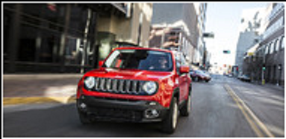 2014 - [Jeep] Renegade - Page 7 Image