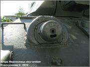 Советский средний огнеметный танк ОТ-34, Музей битвы за Ленинград, Ленинградская обл. 34_2_059