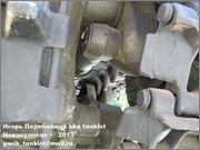Советский тяжелый танк ИС-2, ЧКЗ, февраль 1944 г.,  Музей вооружения в Цитадели г.Познань, Польша. 2_069