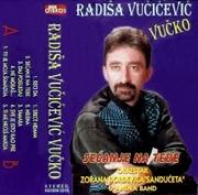 Radisa Vucicevic Vucko - Diskografija 78586565