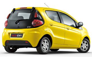 Auto nuova a meno di 10.000€, qual'è la più conveniente? Cv1