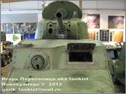 Советский средний бронеавтомобиль БА-10А, Panssarimuseo, Parola, Finland. 10_079