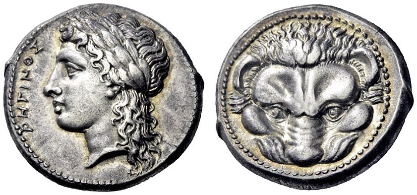 Subasta numismatica Ars Classica 20-21 y 24 de mayo 1680409l