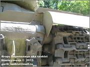 Советский тяжелый танк ИС-2, ЧКЗ, февраль 1944 г.,  Музей вооружения в Цитадели г.Познань, Польша. 2_068