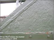 """Американский средний танк М4А2 """"Sherman"""",  Музей артиллерии, инженерных войск и войск связи, Санкт-Петербург. Sherman_M4_A2_037"""