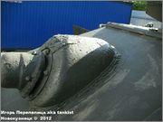 Советский средний огнеметный танк ОТ-34, Музей битвы за Ленинград, Ленинградская обл. 34_2_060