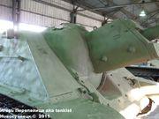 Советская 122 мм средняя САУ СУ-122,  Танковый музей, Кубинка 122_2011_012