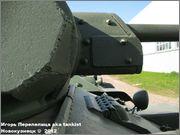 Советский средний огнеметный танк ОТ-34, Музей битвы за Ленинград, Ленинградская обл. 34_2_047