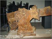 Пушка Kanone 37 немецкого среднего бронетранспортера SdKfz 251/9, Oorlogsmuseum, Overloon, Netherland  Kanone_37_Overloon_018