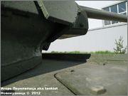 Советский средний огнеметный танк ОТ-34, Музей битвы за Ленинград, Ленинградская обл. 34_2_048