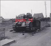 Камуфляж французских танков B1  и B1 bis Char_B_1_bis_94