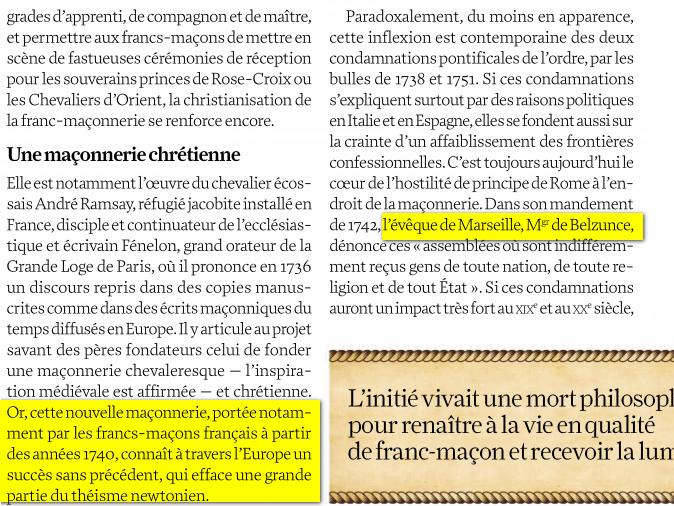Franc-maçonnerie:Europe des Loges Image