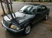 W202 C280 1994 - R$ 32.000,00 Benz_frente