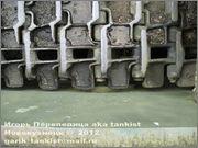 Советский тяжелый танк КВ-1, завод № 371,  1943 год,  поселок Ропша, Ленинградская область. 1_083