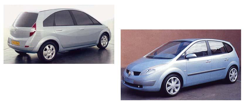 [Présentation] Le design par Renault - Page 16 RE10