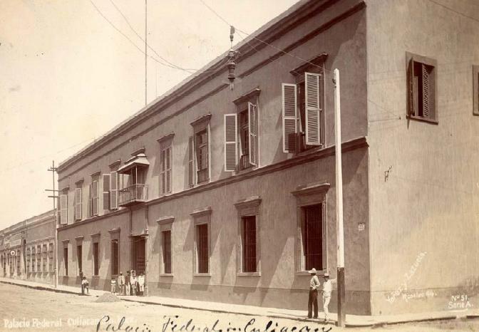 Casa de la Moneda correos