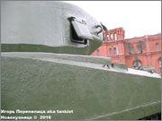 """Американский средний танк М4А2 """"Sherman"""",  Музей артиллерии, инженерных войск и войск связи, Санкт-Петербург. Sherman_M4_A2_040"""