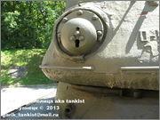 Советский тяжелый танк ИС-2, ЧКЗ, февраль 1944 г.,  Музей вооружения в Цитадели г.Познань, Польша. 2_078